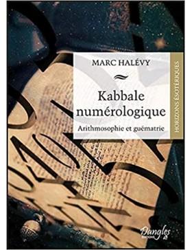 Marc Halévy - Kabbale numérologique