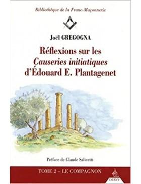 Joël Gregogna - Réflexions...