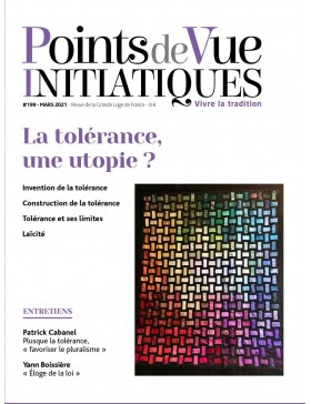 GLDF - PVI 199 Tolérance